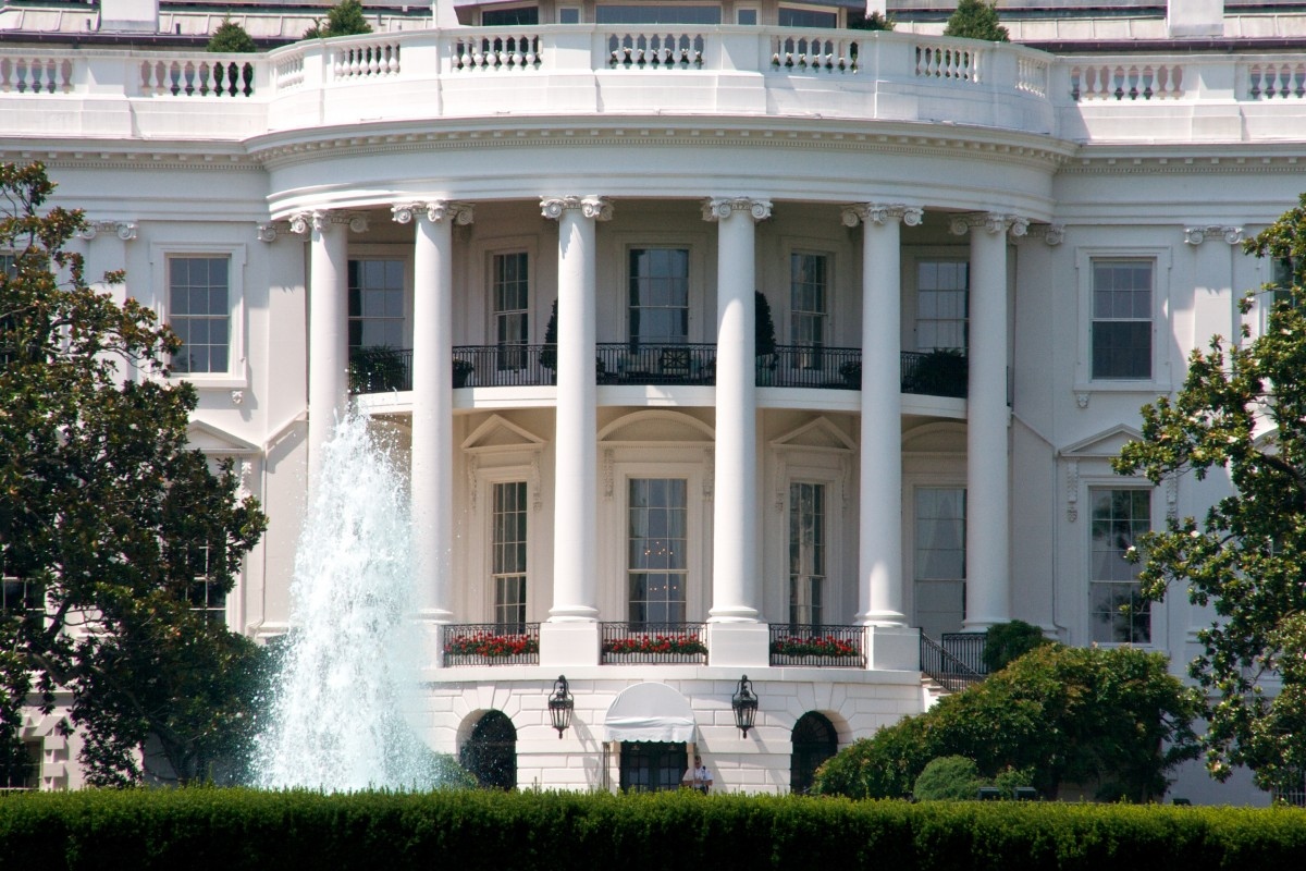 Whitehouse USA