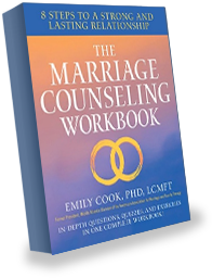 Emily Cook's Marriage Book