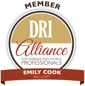 Emily Cook - DRI Alliance For Marriage and Divorce Professionals
