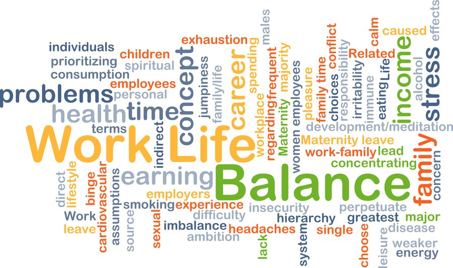 Improve work-life balance with individual counseling Bethesda MD